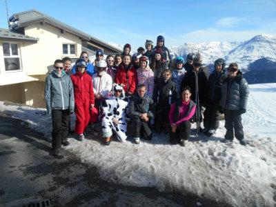 anim ados ski