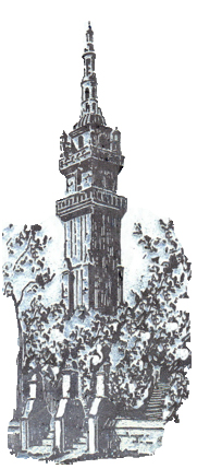 chapelle-benvern