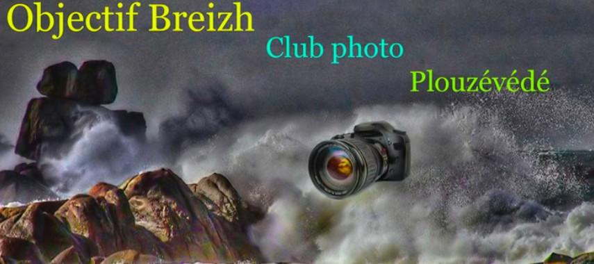 Le club photo Objectif Breizh