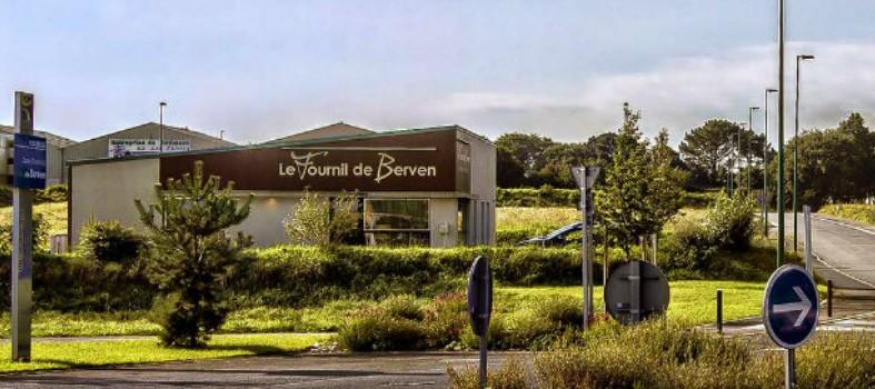 Boulangerie Le Fournil de Berven